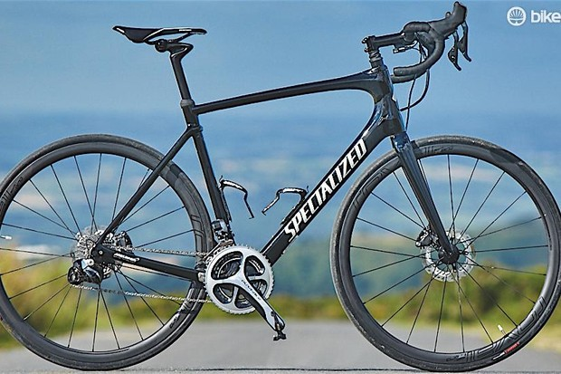 The Specialized Roubaix 2017