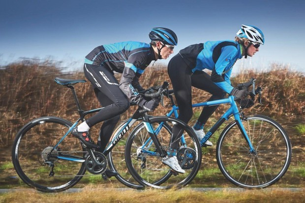 Buyer's guide to road bikes