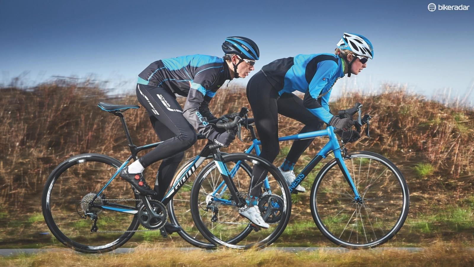 Getting the correct frame size is vital when buying your bike