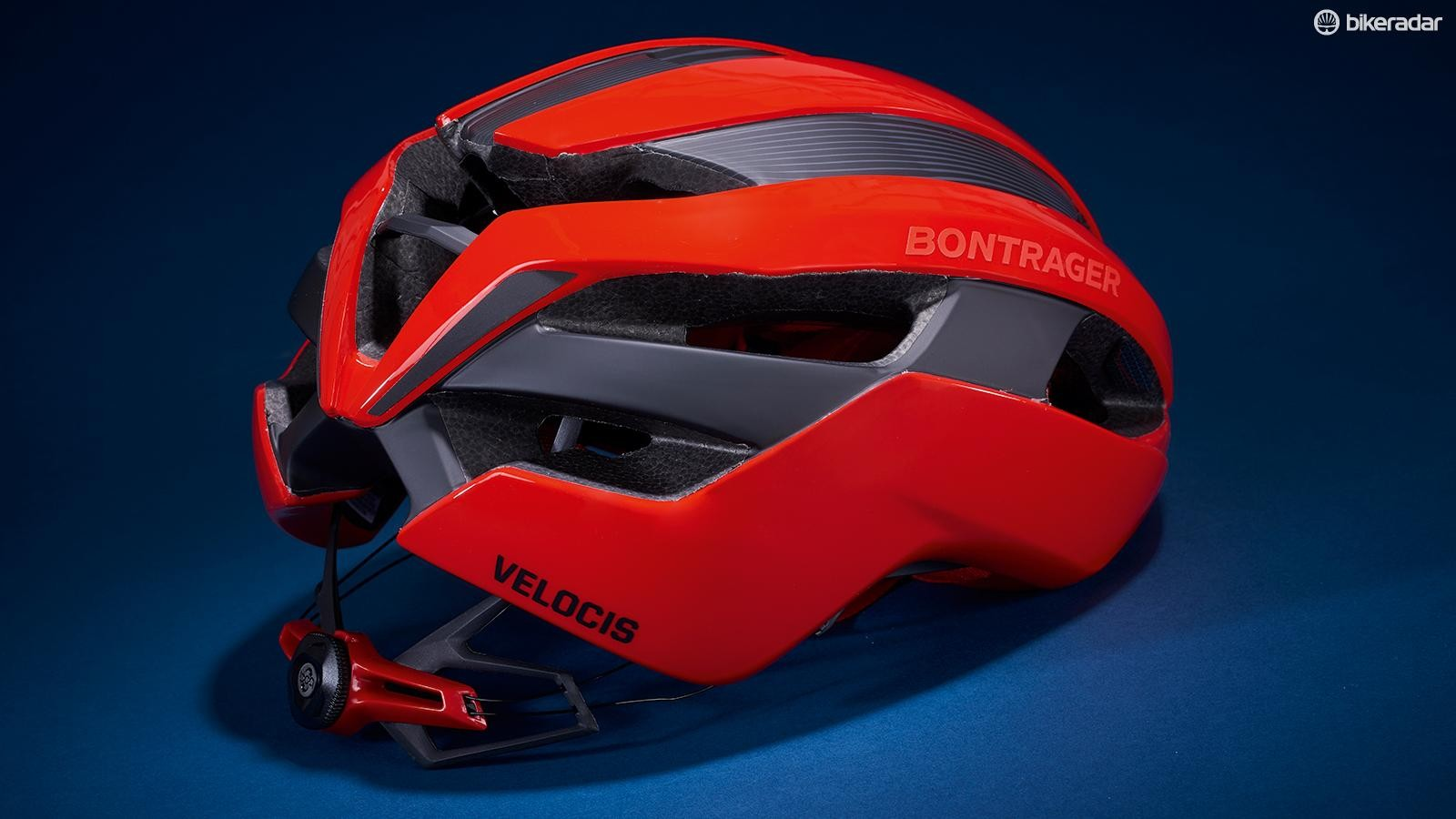 Bontrager's Velocis MIPS is the brand's latest well-vented option