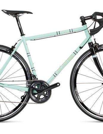 The Light Blue Wolfson Ultegra