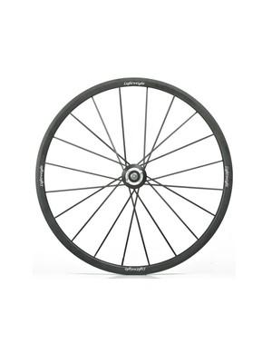 Lightweight Ventoux 190 III tubular wheel
