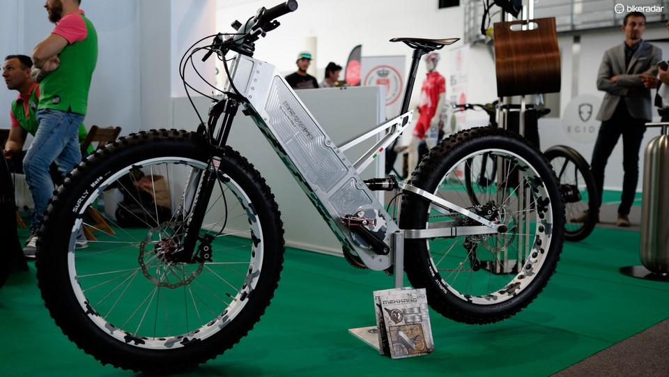 The weird and wonderful world of LikeBike 2016 part 1