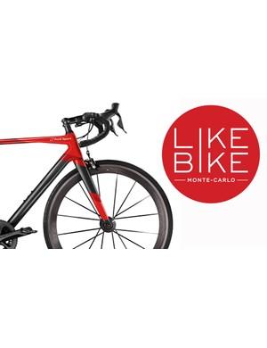 LikeBike Monte Carlo is a bike show like no other