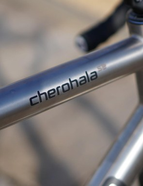 Cherohala is a National Byway in the US near Litespeed's Tennessee headquarters
