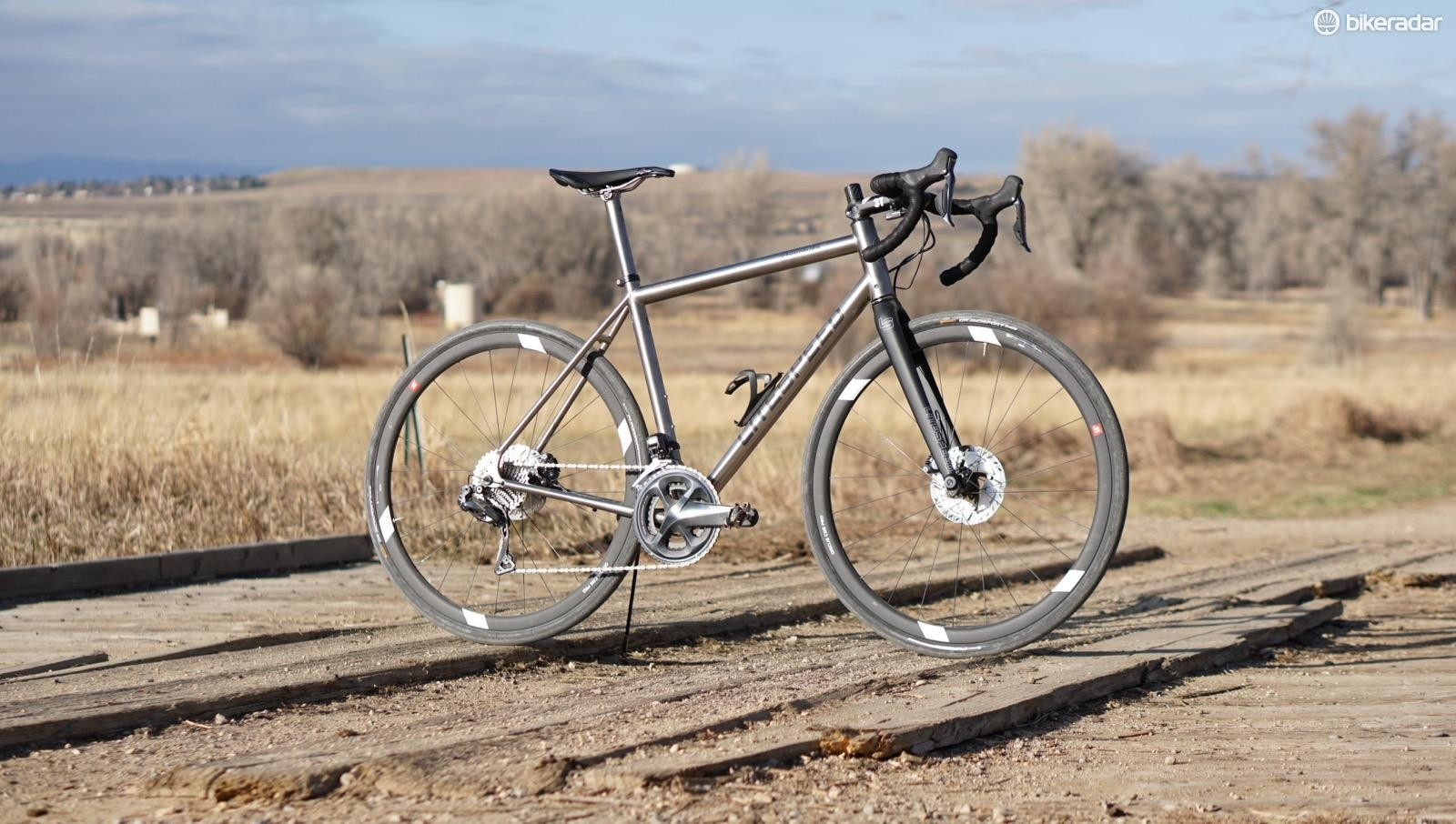 Litespeed Cherohala SE review - Gravel Bikes - Bikes - BikeRadar