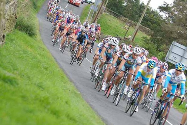 The 2008 Tour of Britain will end in Liverpool, where last year's Stage 5 began.
