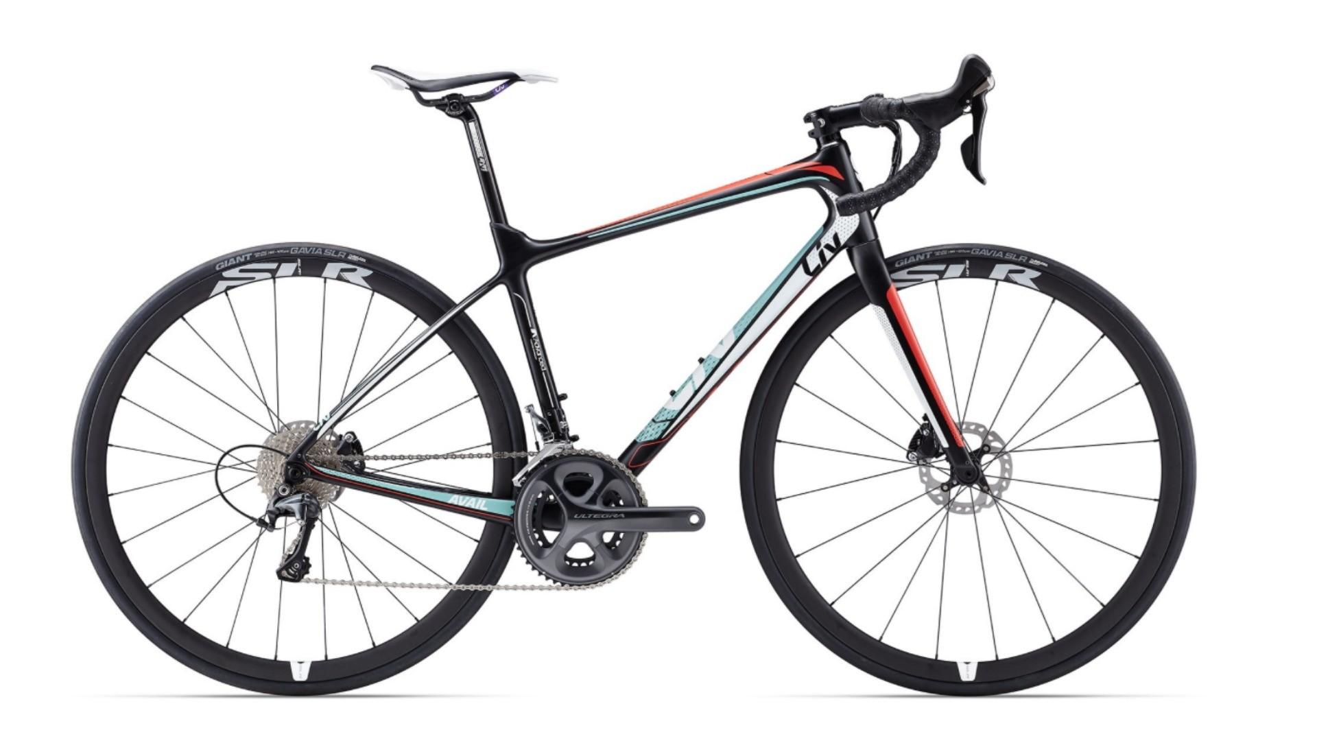 305024d8ad0 Liv Cycling 2017 women's road bike range - BikeRadar