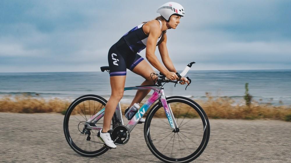 Aero bikes, time trial bikes, mountain bikes, road bikes, commuter bikes: the Liv range covers all the main disciplines of cycling