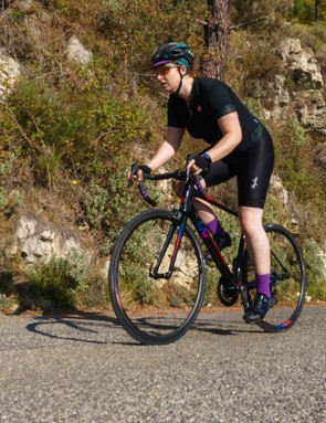 The Langma also made our list of key bikes for 2018
