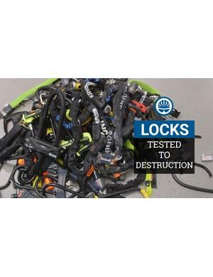The big lock test