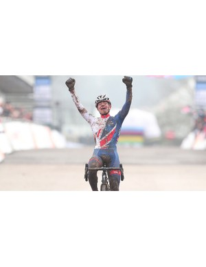 Two-time World CX champ Ben Tulett will be doing a Q&A at the Subaru Performance Theatre on Sunday
