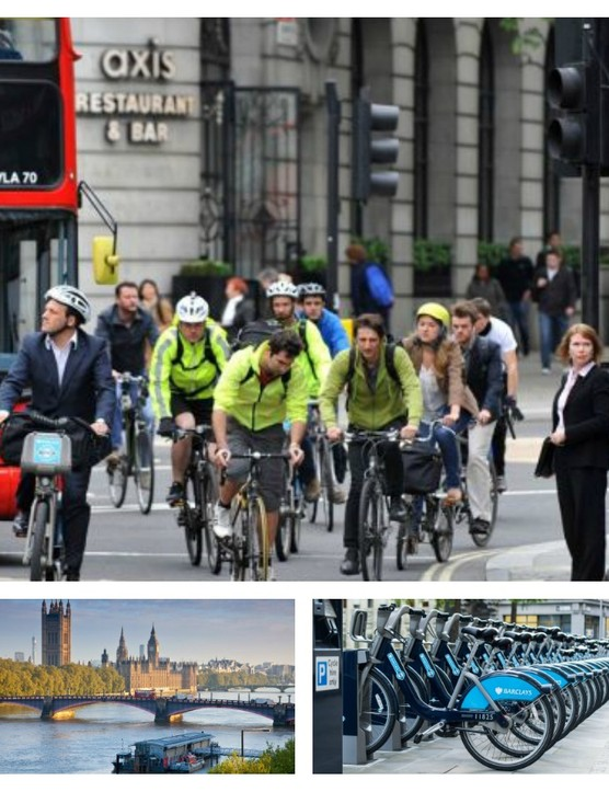 We'll help keep you safe on the streets of London — check out our guide to the capital's 7 worst cycling blackspots