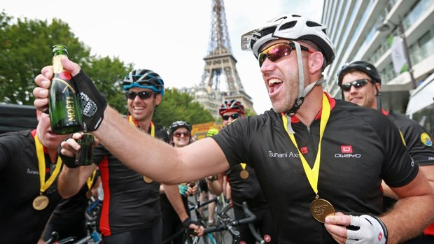 Win a Specialized Tarmac SL4 Sport and a place on Hot Chillee's London-Paris ride