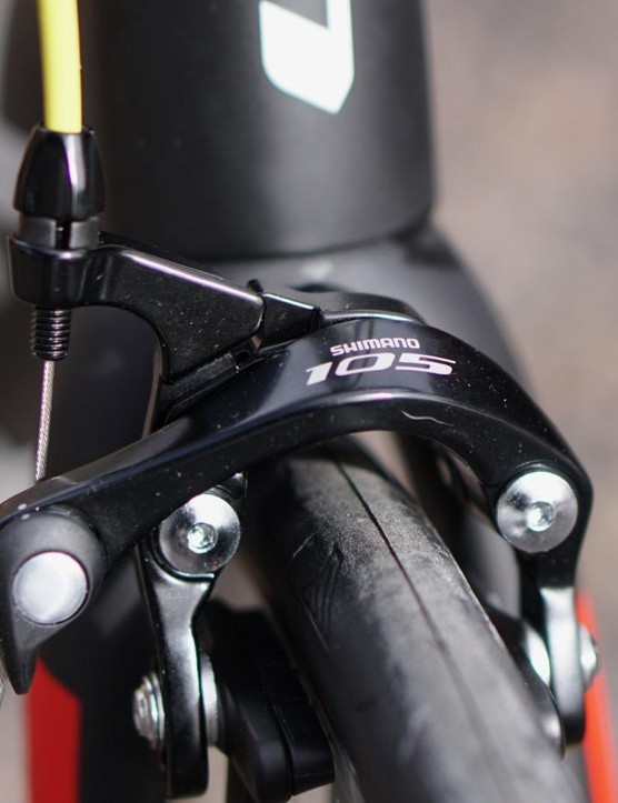Shimano 105 5800 has been superseded by the new 105 7000, but its quality remains high