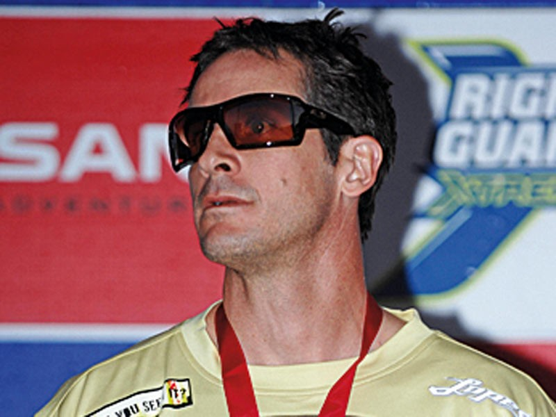 Brian Lopes to ride Ibis