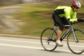 If you're looking to get leaner and fitter, cycling is a great way to do it