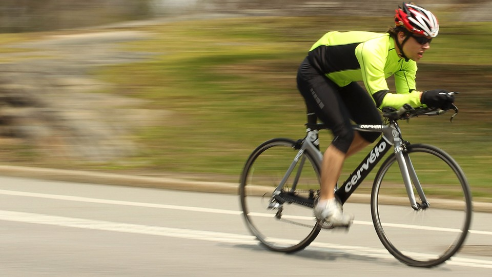 How to lose belly fat by cycling - BikeRadar