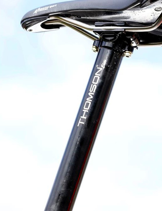 Thomson seatpost