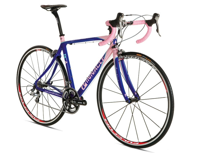 Pinnacle release limited edition carbon road bikes