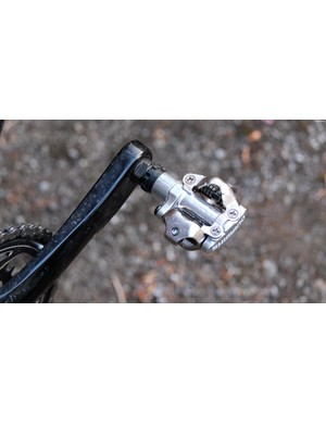 Shimano's PD-M520 is a great pedal at a great price