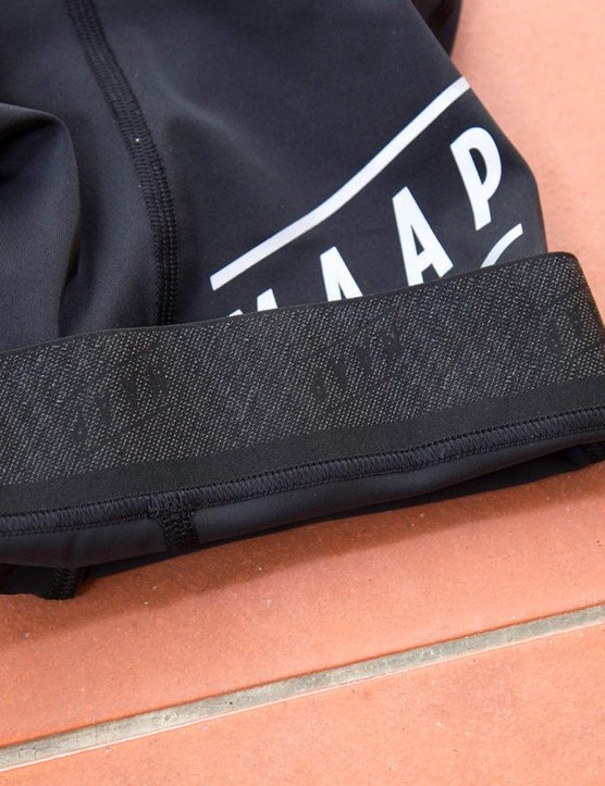 Maap has redesigned their leg gripper