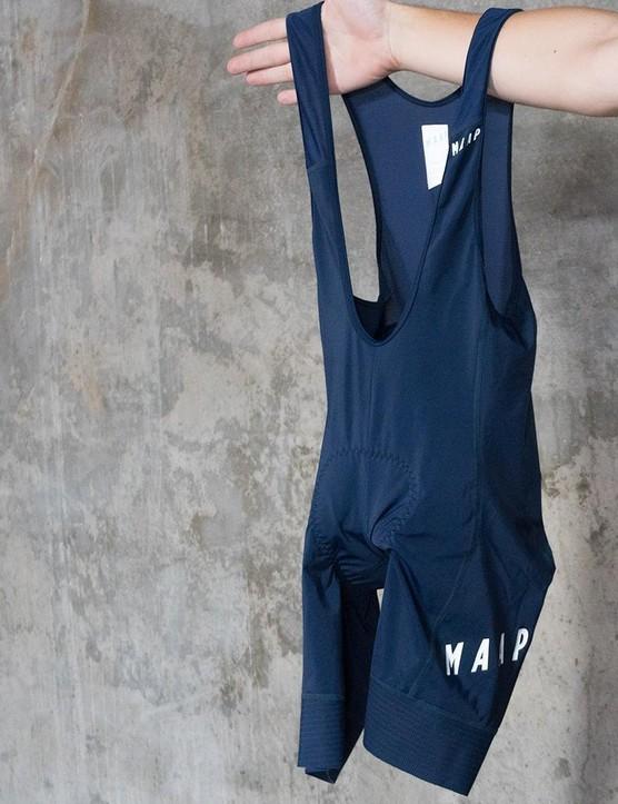 MAAP Team Bib 2.0 bib shorts