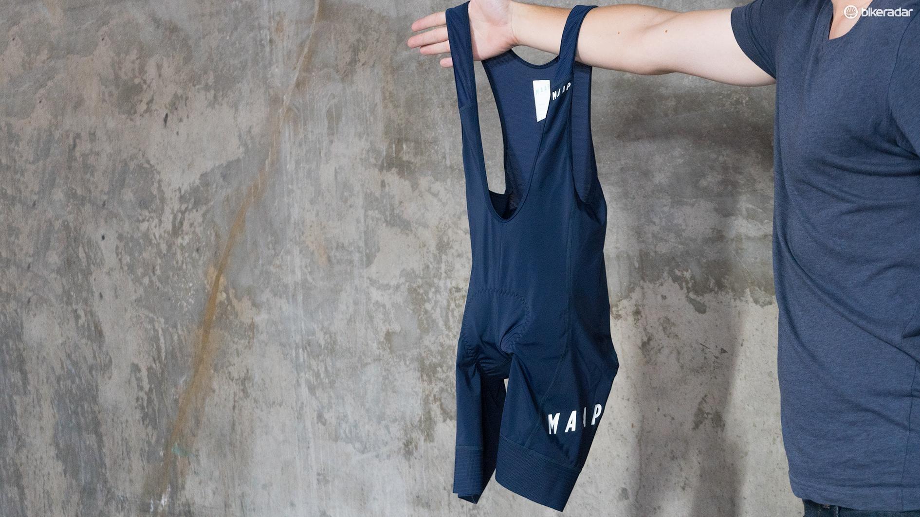 MAAP's Team Bib 2.0 bib shorts