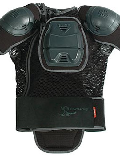 New body armour from Mace
