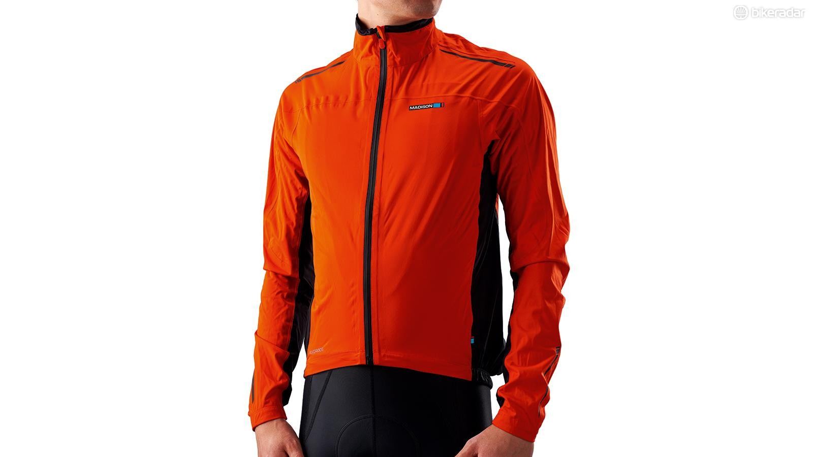 Madison's Road Race Premio jacket is great value for money