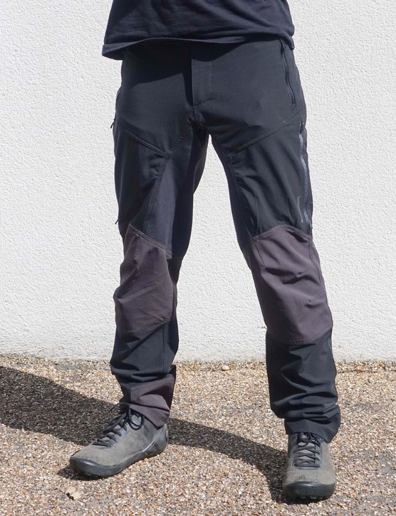 Madison's Zenith 4-season trousers really are a game changer for wet or winter rides