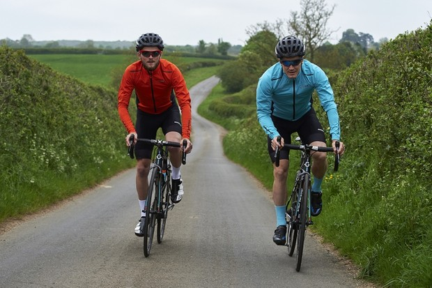 The Road Race Premio range is ideal for the wet weather