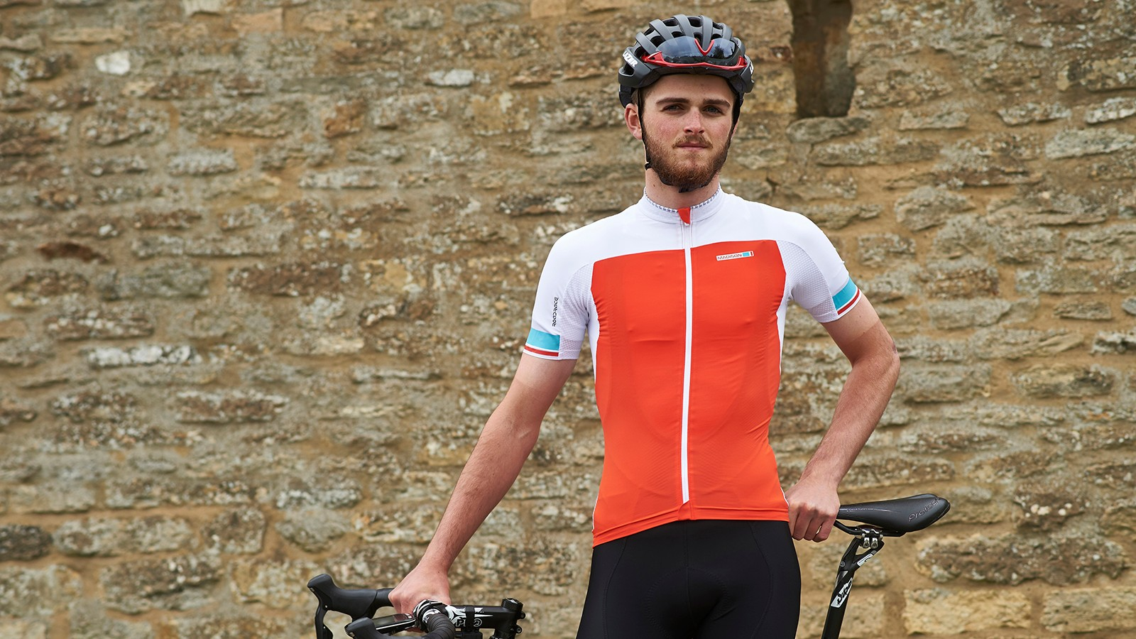 Madison's Road Race Premio kit is its top-of-the-range road cycling apparel