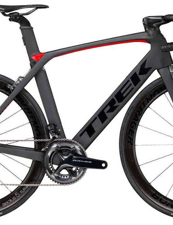 The discount on this premium build would buy you a couple of spare bikes