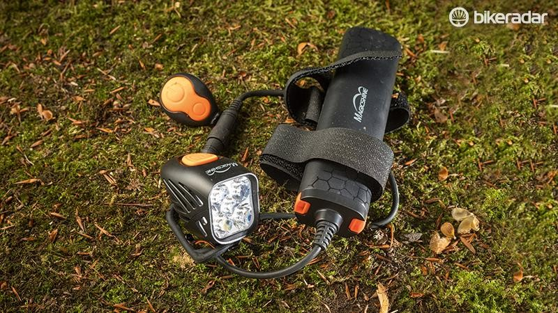 The Magicshine MJ906B 2018 light is the one to beat