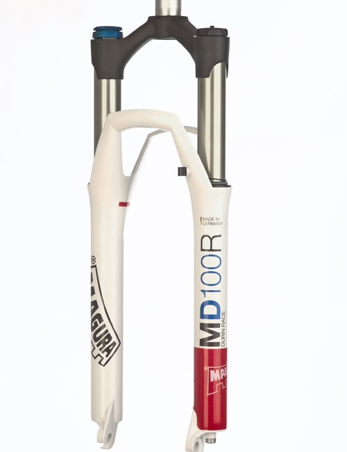 Magura Durin Race 80/100 suspension forks