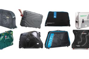 Here's our roundup of the best bike boxes