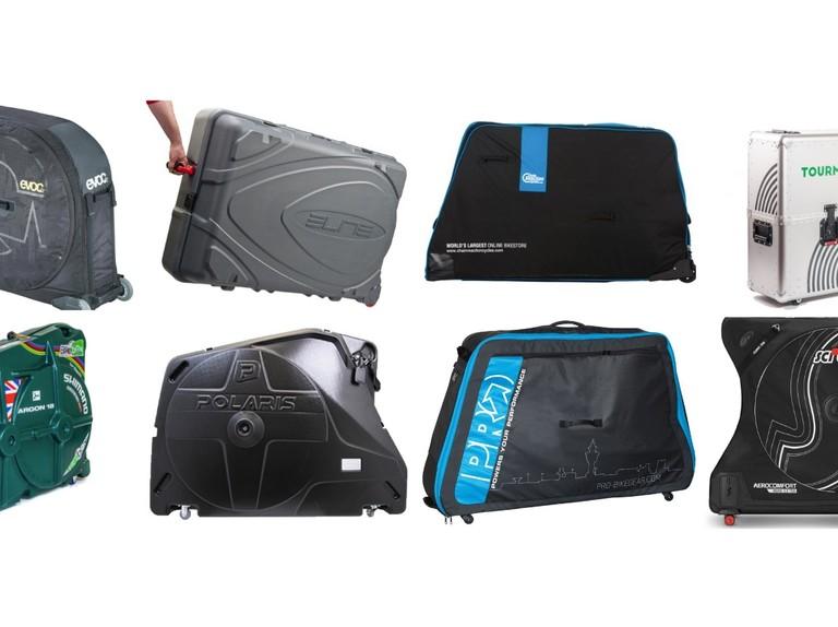 feb38c8e470 Best bike boxes and bike bags - BikeRadar