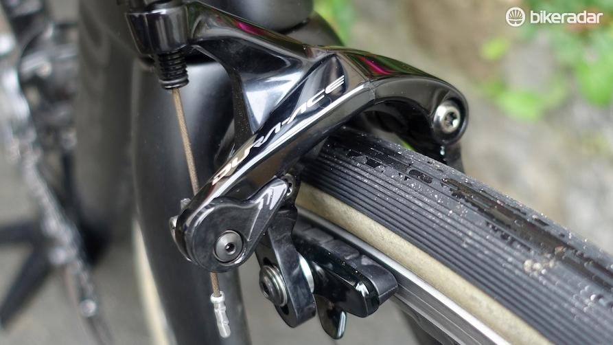 Avid 20R MTB /& Road Bike Performance Symmetrical V-Type Brake Pads fits Shimano