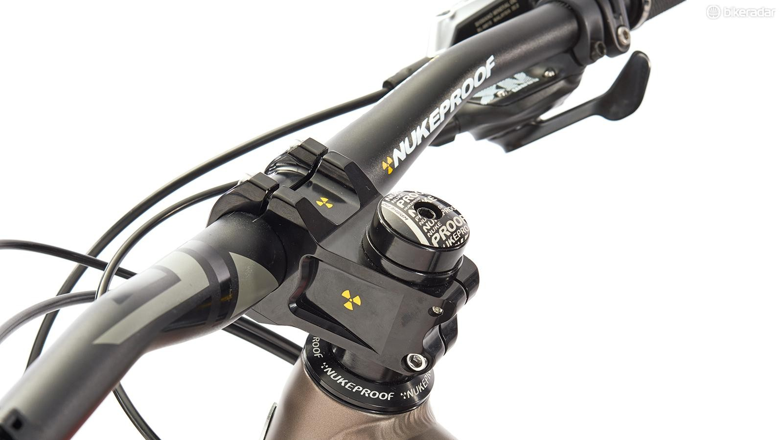 Widening your handlebar is the fastest way to give your bike serious swagger