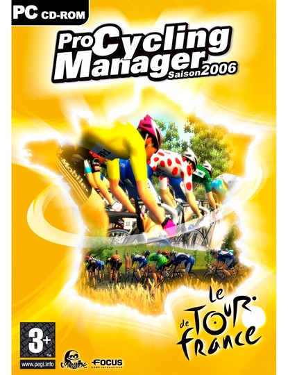 As you'd imagine, games from the Pro Cycling Manager series are an acquired taste