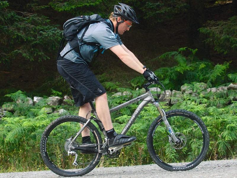 Essential Trail Skills