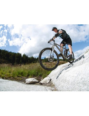 Essential Trail Skills - the manual