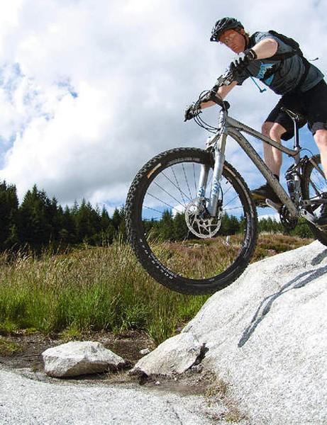 Essential Trail Skills - the manual