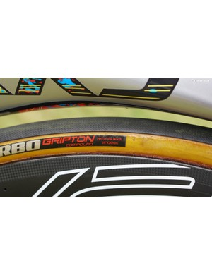 Specialized tubulars come in 24mm, 26mm and now 28mm