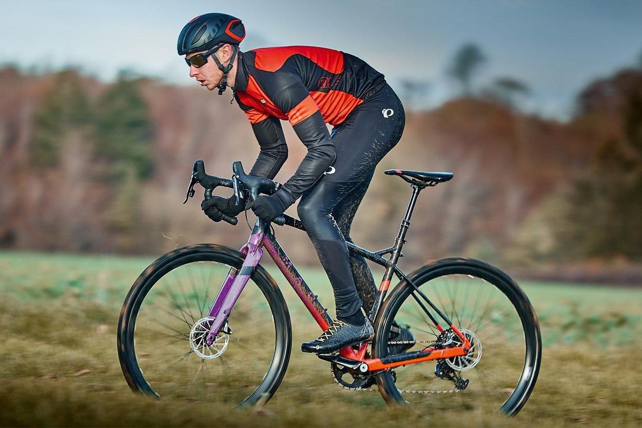 Marin's mountain-bike heritage shines through the Gestalt