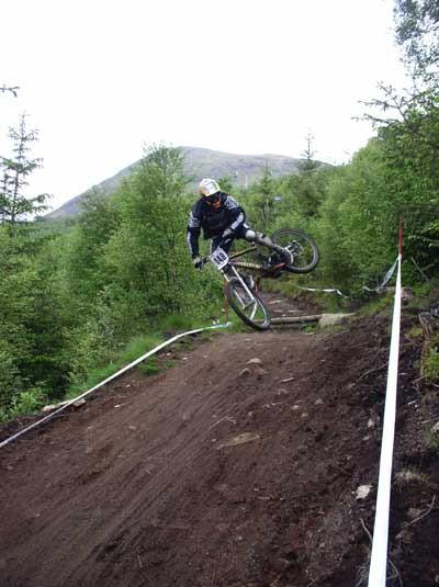 mark-harries-dh-semi-crash-e3022c1