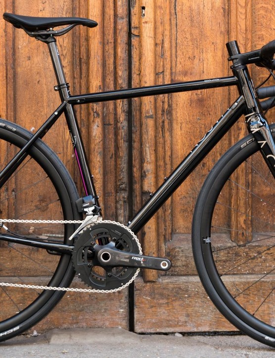 Mason Cycles recently released the updated Resolution