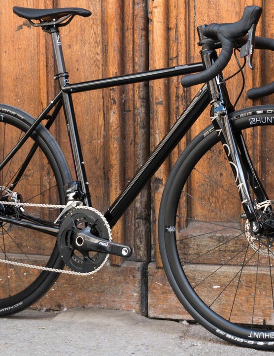 This SRAM Red eTap build is available for £5,340