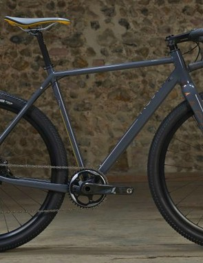 The Mason Bokeh – described by our tester Guy as the most perfect bike he's ever ridden